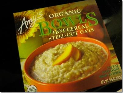 amy's oats