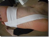 foot tape
