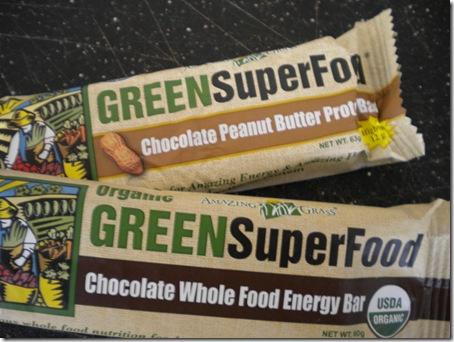 Greens Super Food