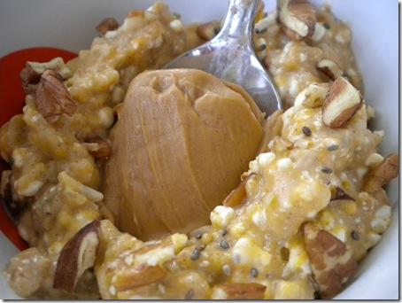 pb & oats