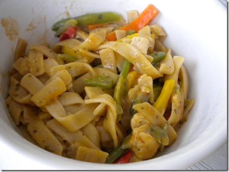 that noodle bowl
